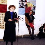 """{:de}Projektleiterin """"125 Jahre VdBK"""", 1990{:}{:en}Projektleiterin """"125 Jahre VdBK"""", 1990{:}"""